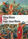Viking Warrior vs Anglo-Saxon Warrior (eBook, PDF)
