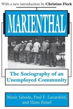 Marienthal (eBook, PDF)