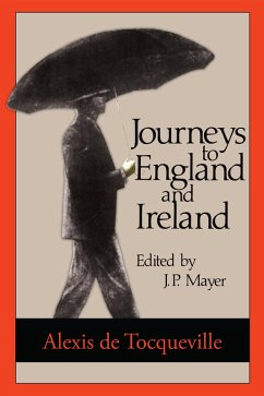 Journeys to England and Ireland (eBook, PDF)