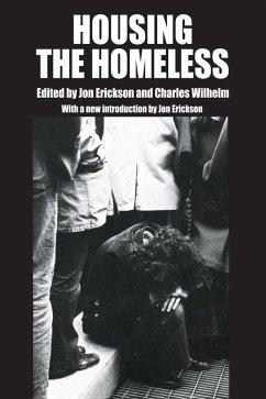 Housing the Homeless (eBook, PDF)