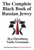 The Complete Black Book of Russian Jewry (eBook, ePUB)