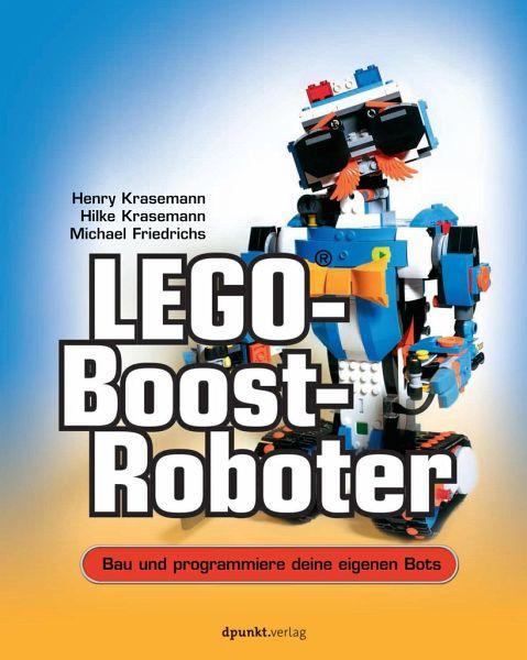 Lego boost roboter von henry krasemann hilke