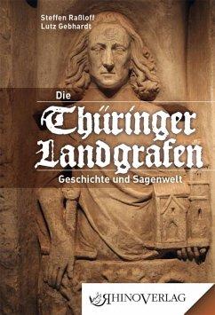 Thüringer Landgrafen