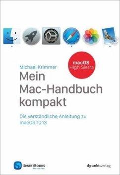 Mein Mac-Handbuch kompakt - Krimmer, Michael