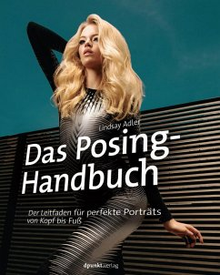 Das Posing-Handbuch - Adler, Lindsay