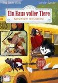 Klassenfahrt mit Goldfisch / Ein Haus voller Tiere Bd.3 (eBook, ePUB)