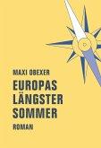 Europas längster Sommer (eBook, ePUB)