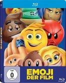 Emoji - Der Film (Steelbook)