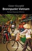 Brennpunkt Vietnam (Mängelexemplar)