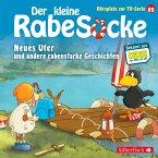 Neues Ufer, Die verfluchte Teekanne, Der große Sockini (MP3-Download)