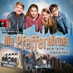 Die Pfefferkörner und der Fluch des schwarzen Königs (MP3-Download)