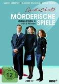 Agatha Christie: Mörderische Spiele - Collection 3