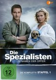 Die Spezialisten - Im Namen der Opfer - Die komplette Staffel 1 DVD-Box
