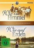 Wie im Himmel / Wie auf Erden (Geschenk-Edition)