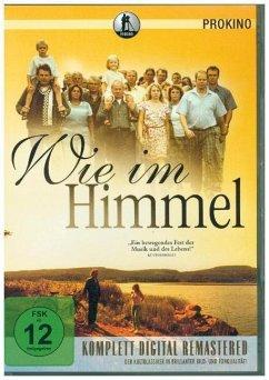 Wie im Himmel - Nyqvist,Michael/Hallgren,Frida