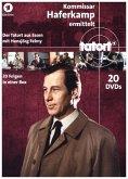 Tatort - Kommissar Haferkamp DVD-Box