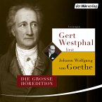 Gert Westphal liest Johann Wolfgang von Goethe (MP3-Download)
