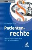 Patientenrechte