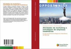 Atividades de marketing e estratégias de empresas imobiliárias - Lima da Silva, Ana Paula; Pacagnan, Mario Nei