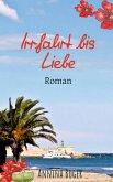 Irrfahrt bis Liebe (eBook, ePUB)
