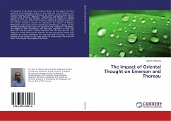 The Impact of Oriental Thought on Emerson and Thoreau