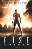 Origin (Fuse, #1) (eBook, ePUB)