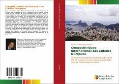 Competitividade Internacional das Cidades Olímpicas