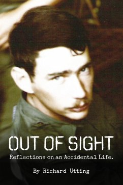 Out of Sight (eBook, ePUB)