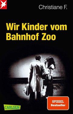 Wir Kinder vom Bahnhof Zoo - F., Christiane