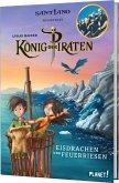 Eisdrachen und Feuerriesen / König der Piraten Bd.2