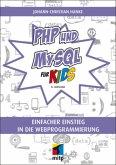 PHP und MySQL für Kids