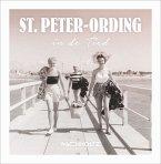 St. Peter-Ording In de Tied