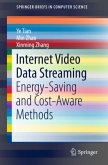 Internet Video Data Streaming: Energy-Saving and Cost-Aware Methods