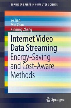 Internet Video Data Streaming