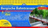 ADFC-Radausflugsführer Bergische Bahntrassen