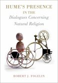 Hume's Presence in The Dialogues Concerning Natural Religion (eBook, ePUB)