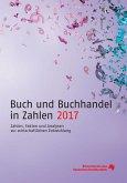 Buch und Buchhandel in Zahlen 2017 (eBook, PDF)