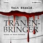 Tränenbringer / Clara Vidalis Bd.5 (MP3-Download)
