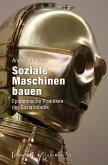 Soziale Maschinen bauen (eBook, PDF)