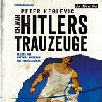 Ich war Hitlers Trauzeuge (MP3-Download)