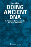 Doing Ancient DNA (eBook, PDF)