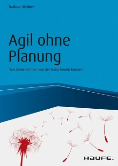 Agil ohne Planung (eBook, PDF) - Niedner, Barbara