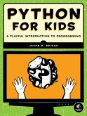 Python for Kids (eBook, ePUB)