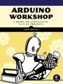 Arduino Workshop (eBook, ePUB)