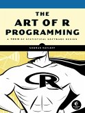 The Art of R Programming (eBook, ePUB)