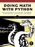 Doing Math with Python (eBook, ePUB)