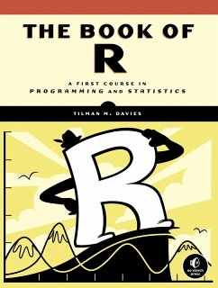 The Book of R (eBook, ePUB) - Davies, Tilman M.