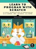 Learn to Program with Scratch (eBook, ePUB)