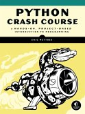 Python Crash Course (eBook, ePUB)