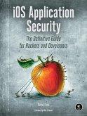 iOS Application Security (eBook, ePUB)
